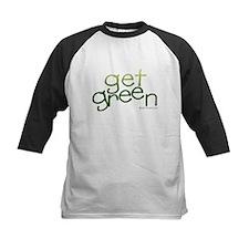 Get Green Tee