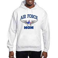 Air force Mom Jumper Hoody