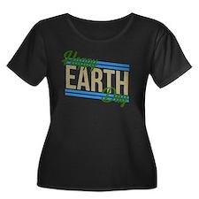 Sun Fairy Women's Cap Sleeve T-Shirt