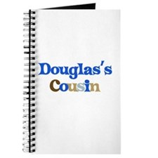 Douglas's Cousin Journal