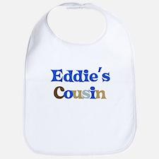 Eddie's Cousin Bib