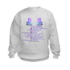 Understanding Fibro Sweatshirt