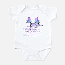 Understanding Fibro Infant Bodysuit