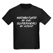 Marimba Superhero by Night T