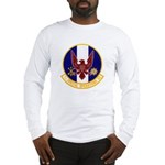 1st Specops Squadron Long Sleeve T-Shirt