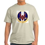 1st Specops Squadron Light T-Shirt
