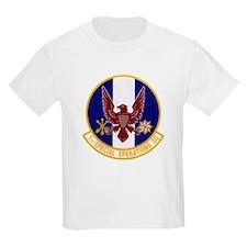 1st Specops Squadron T-Shirt