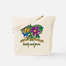 Beautiful Memaw Tote Bag