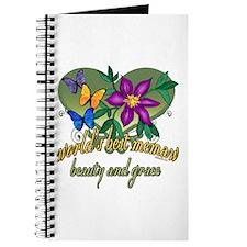 Beautiful Memaw Journal
