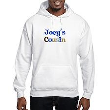 Joey's Cousin Hoodie
