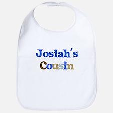 Josiah's Cousin Bib
