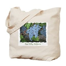 Napa Valley CA - Tote Bag