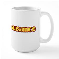 Attractive Nuisance (hot) Mug