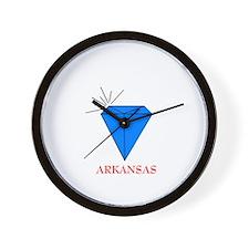 Arkansas Clock