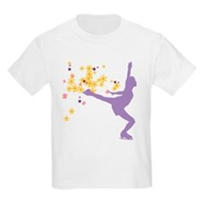 Skating Kid T-Shirt