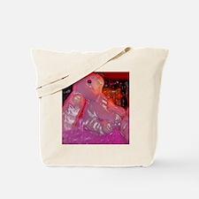 Cute Iced cappucino gloomy bear Tote Bag