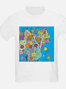 Funny Shavuot T-Shirt