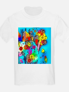Cool Shavuot T-Shirt