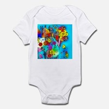 Unique Sukkot Infant Bodysuit