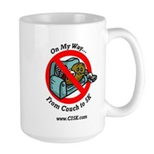c25k.com Mug