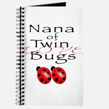 Nana of Love Bugs Journal