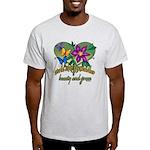 Beautiful Grandmother Light T-Shirt