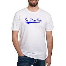 Vintage Si Racha (Blue) Shirt