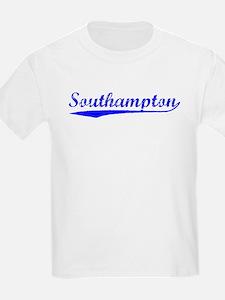 Vintage Southampton (Blue) T-Shirt