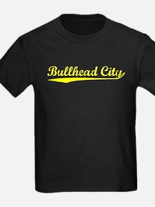 Vintage Bullhead C.. (Gold) T