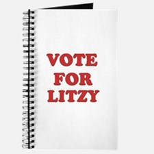 Vote for LITZY Journal