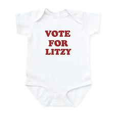 Vote for LITZY Infant Bodysuit
