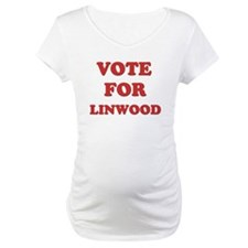 Vote for LINWOOD Shirt