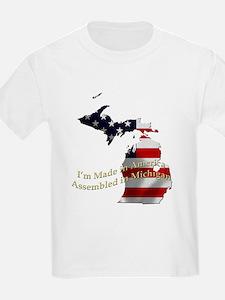 Unique Usa flag statue of liberty T-Shirt