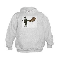Dragon 10 Hoodie