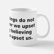 Cute Albert ellis quotation Mug