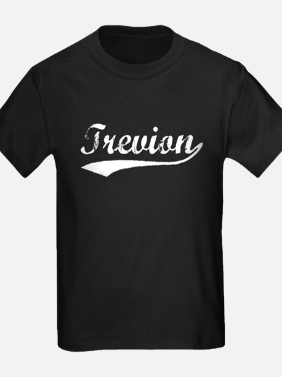 Vintage Trevion (Silver) T