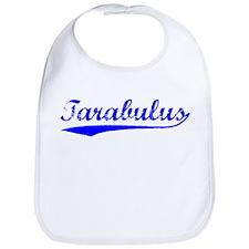 Vintage Tarabulus (Blue) Bib
