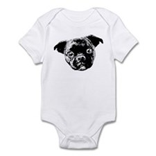Gavi B Infant Bodysuit