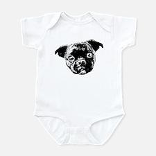 Gavi B Infant Bodysuit