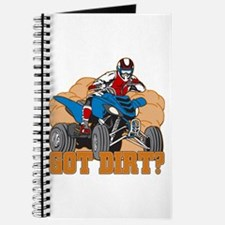 Got Dirt ATV Journal