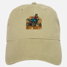 Got Dirt ATV Baseball Baseball Cap