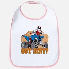 Got Dirt ATV Bib