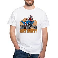 Got Dirt ATV Shirt