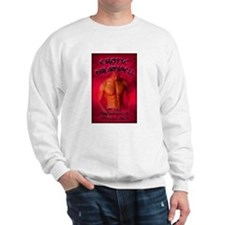 Unique Shape shifter Sweatshirt