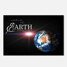 Earth Day 08 Postcards (Package of 8)