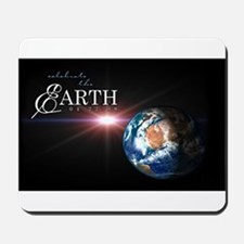 Earth Day 08 Mousepad