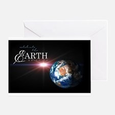 Earth Day 08 Greeting Card
