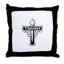 Trianon Throw Pillow