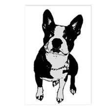 Lola Cannoli Postcards (Package of 8)