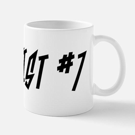 """""""Therapist #7"""" Mug"""